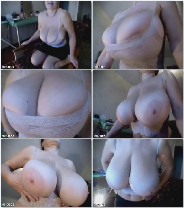 blonde chick strips naked video